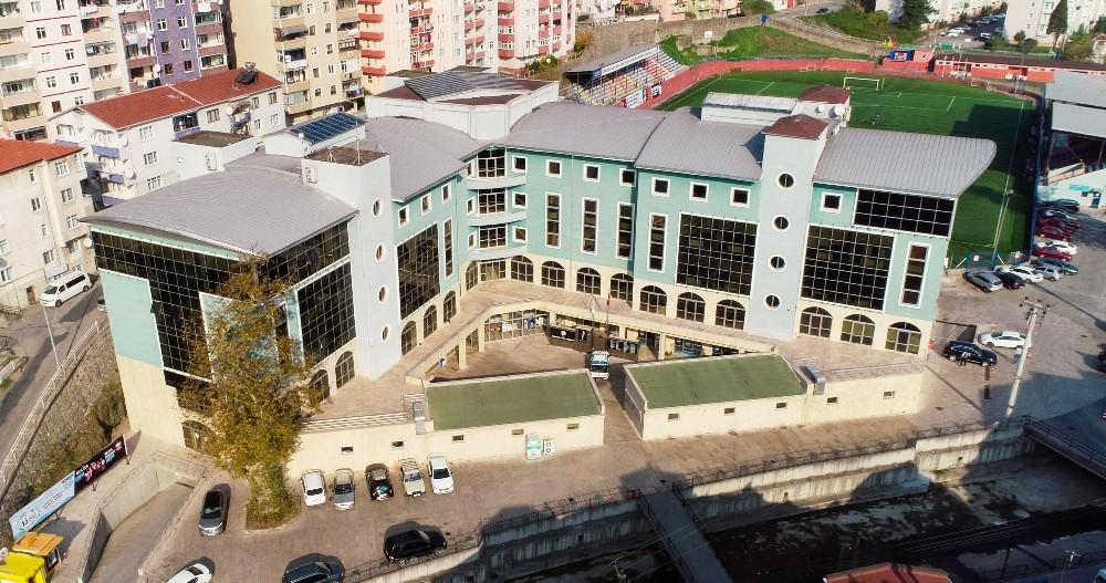 Kdz. Ereğli Belediyesi'nde stajer öğrencilere taciz iddiası