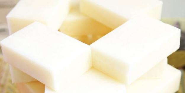 Keçi sütü sabunuyla siyah noktalardan kurtulun