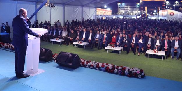 Keçiören ramazan etkinliklerinde Ankara kültürü tanıtıldı