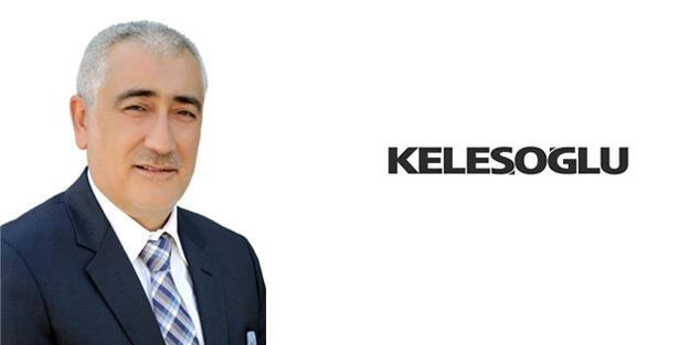 Keleşoğlu Holding'te kan değişimi