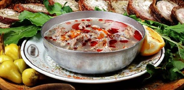 Kelle paça çorbası faydaları