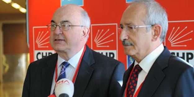 Chp Kemal Derviş Kılıçdaroğlu'nun Kemal Derviş