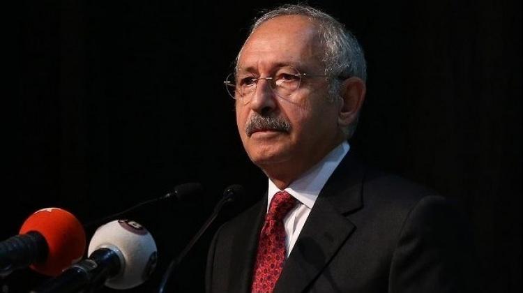 Kemal Kılıçdaroğlu: Biz kazandık! İdama da karşıyım