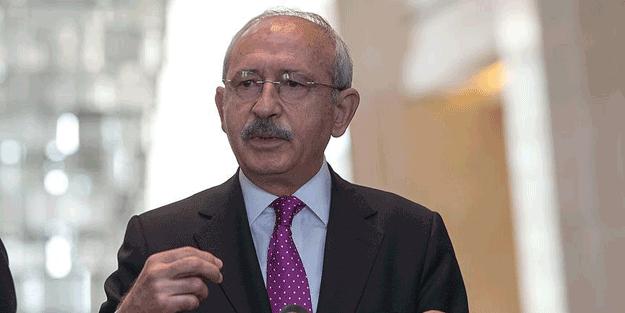 Kemal Kılıçdaroğlu, işlerine son verilen 28 maden işçisi ile görüştü