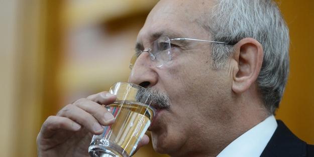 Flaş iddia! 'Kemal Kılıçdaroğlu istifa edecek'