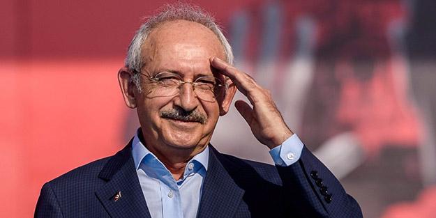 Kemal Kılıçdaroğlu koltuğa muhalifler kapıya!