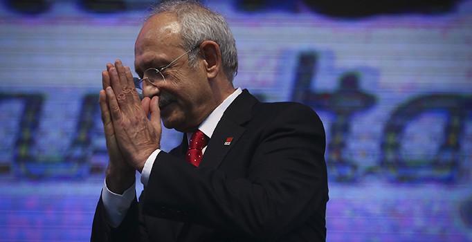 Kemal Kılıçdaroğlu, MYK listesine son şeklini verdi