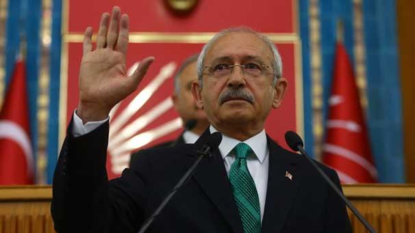 Kemal Kılıçdaroğlu: Seçimi tanımıyoruz