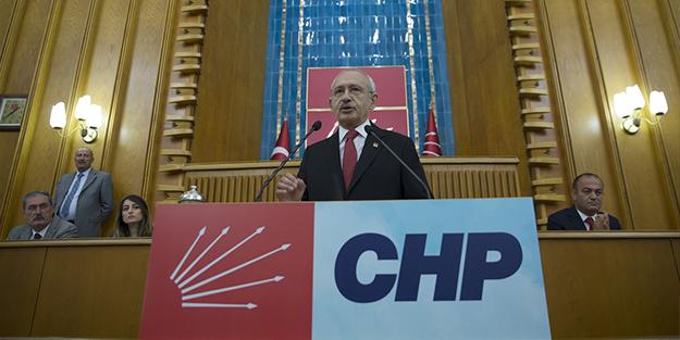 """""""Kemal Kılıçdaroğlu sıkı bir AKP'lidir"""""""
