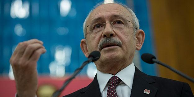 Kılıçdaroğlu 325 PKK bağlantılı adaya sahip çıktı!