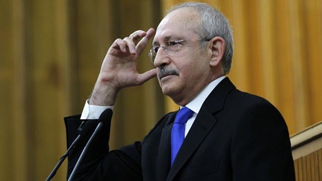 Kemal Kılıçdaroğlu yalana doymuyor!