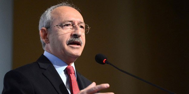 Kılıçdaroğlu'na kötü haber geldi: Dosya TBMM'de