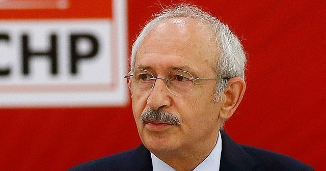 Kemal Kılıçdaroğlu'ndan 30 Ağustos Zafer Bayramı mesajı