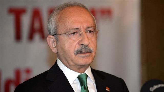 Kemal Kılıçdaroğlu'ndan Adıyaman mesajı