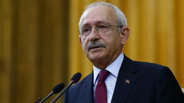 Kemal Kılıçdaroğlu'ndan cumhurbaşkanlığı adaylığı açıklaması