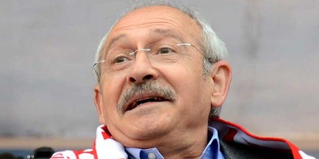 Kemal Kılıçdaroğlu'ndan Demirtaş'a cevap
