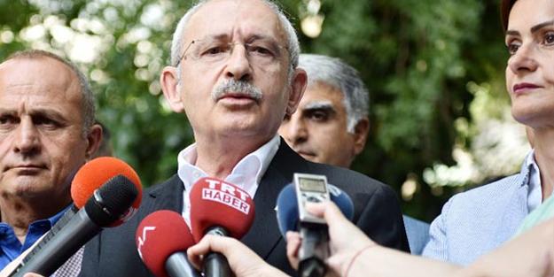 Kemal Kılıçdaroğlu'ndan flaş kurultay açıklaması!