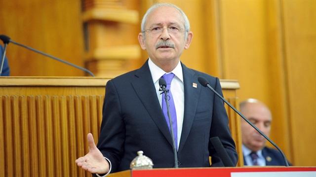 Kemal Kılıçdaroğlu'ndan skandal 'darbe' açıklaması