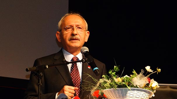 Kemal Kılıçdaroğlu'ndan Zeytin Dalı harekatı açıklaması