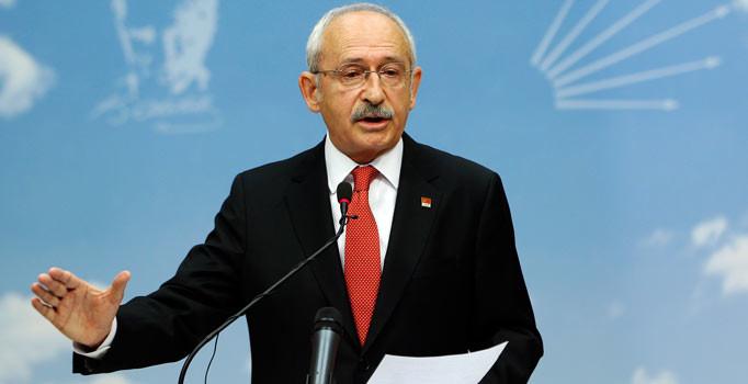 Kemal Kılıçdaroğlu'nun danışmanı istifa etti