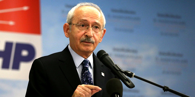 Kılıçdaroğlu Saadet'e 5 kişilik kontenjan açtı