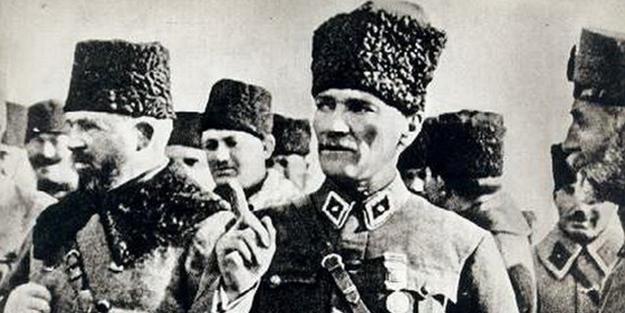 'Bidon Kafa' Yılmaz Özdil bu işe çok sevinecek! Mustafa Kemal'in iç çamaşırları satışa çıkarıldı