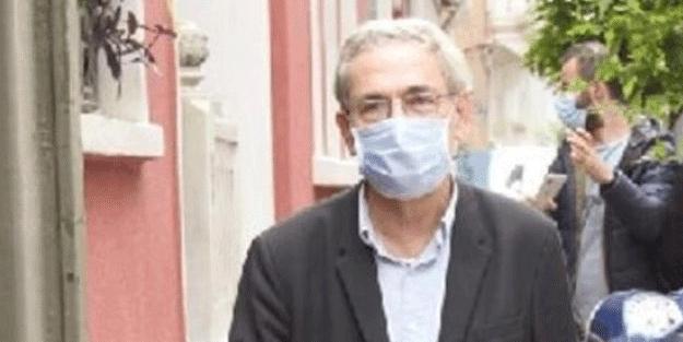 Kemalistlerin linç ettiği Orhan Pamuk: Zor durumdayım