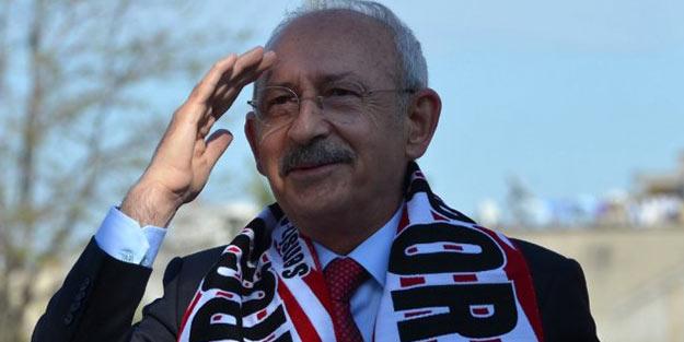 Kemal Kılıçdaroğlu, ezan ile selayı karıştırdı