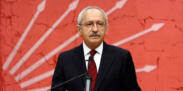 CHP'li belediye başkanından kendi partisine ağır sözler!