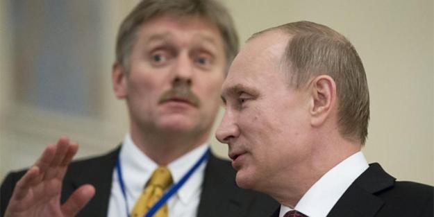 Kendisini tek taraflı devlet başkanı ilan etmişti! Rusya'dan Hafter açıklaması geldi