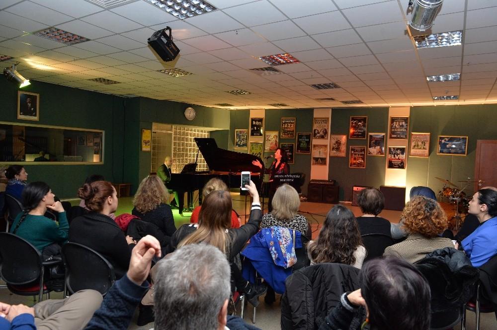 Kent Orkestrası'ndan sevgililere özel konser