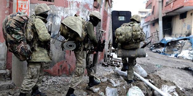 Ve o kahramanlar da Afrin'e sevk edildi!