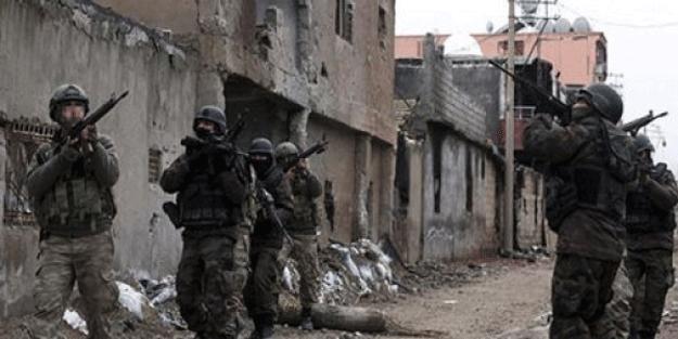 Kent savaşında tecrübeliler… Hendek savaşlarının kahramanları Afrin'de