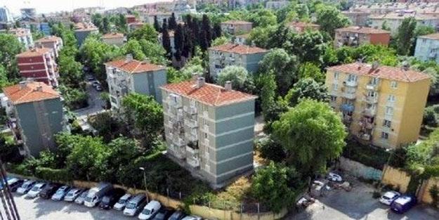 Kentsel dönüşümde Tozkoparan'da imar planları ne aşamada?