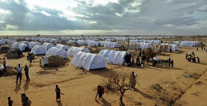 Kenya mülteci kampını kapatmaya hazırlanıyor