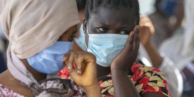 Kenya'da koronavirüs vaka sayısı artıyor