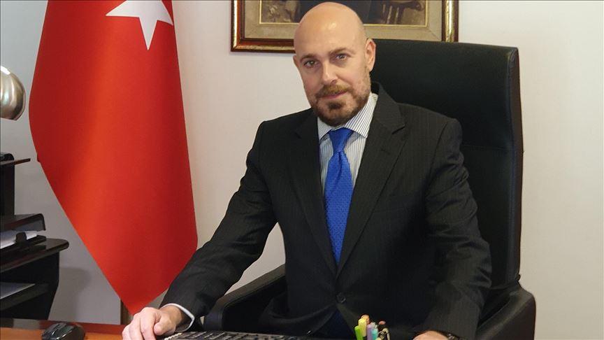 'Kenya'da Türk ürünleri kuvvetli bir imaja sahip'