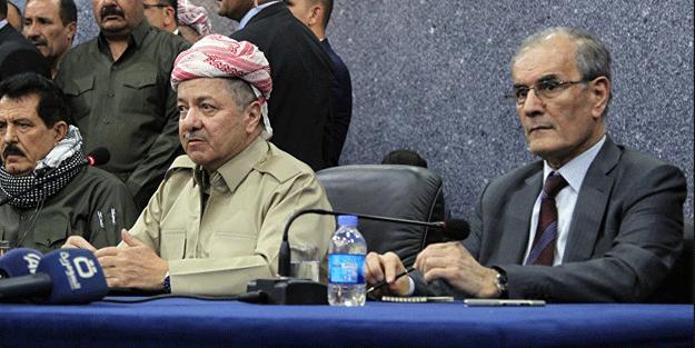 Kerkük valisi Irak'ı düşman ilan etti