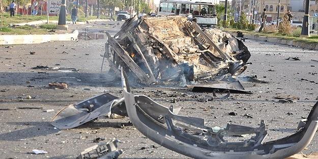 Kerkük'e saldıran DAEŞ'liler yakalandı
