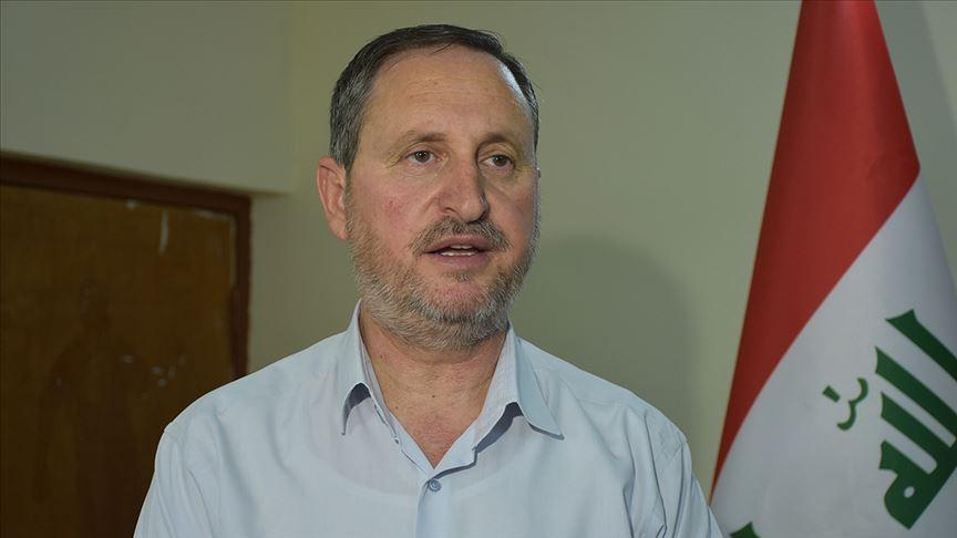 Kerküklü Araplar Irak Anayasası'nda değişiklik istiyor