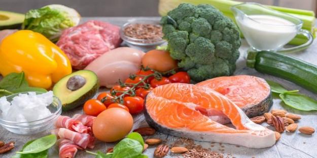 Ketojenik diyet nasıl uygulanır?