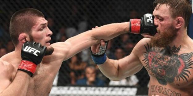 Conor McGregor ile ilgili görsel sonucu