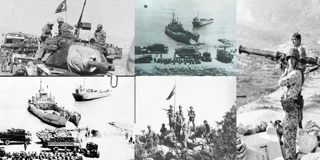 Kıbrıs Barış Harekatı nedir? Neden ve ne zaman yapıldı?