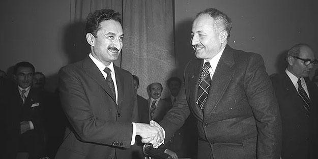 Kıbrıs Barış Harekatı'nı kim yaptı Ecevit mi Erbakan mı?