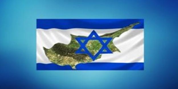 Kıbrıs müzakerelerinin görünmeyen yüzü 'İsrail'