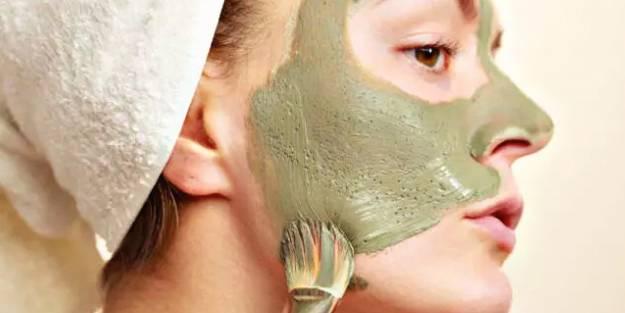 Kil maskesi ne işe yarar?