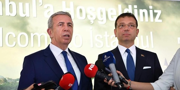 Kılıçdaroğlu açıkladı: İmamoğlu ve Yavaş Cumhurbaşkanlığı için aday olacak mı?