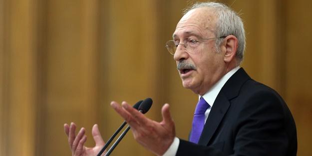 Kılıçdaroğlu açıkladığı ekonomi paketinde kayyım atamalarına son verilmesini istedi