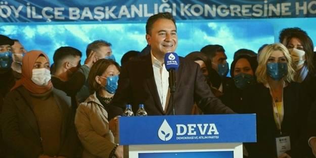 """Kılıçdaroğlu bile """"130 milyar dolar"""" iftirasını bıraktı, Babacan bırakmadı! Yerel seçimlere rezerv göndermesi!"""