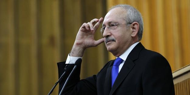 Kılıçdaroğlu'ndan siyaseti bırakma sözü